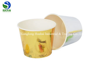 Factory Direct Personalised Customize Design Paper Fried Chicken Bucket
